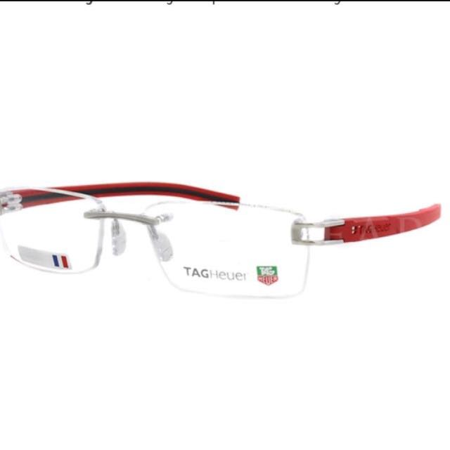 4060e5916f9 Clearance !!Tag Heuer Spectacles