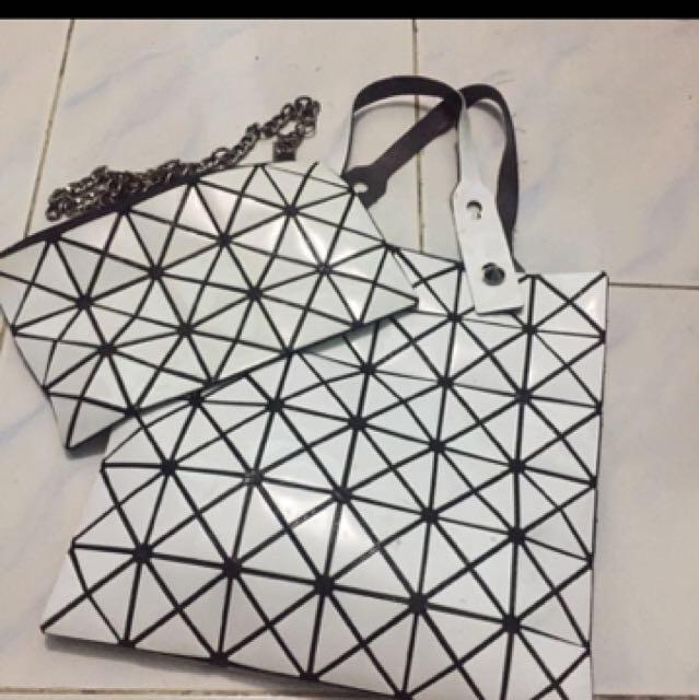 Tote Bag Bao Bao