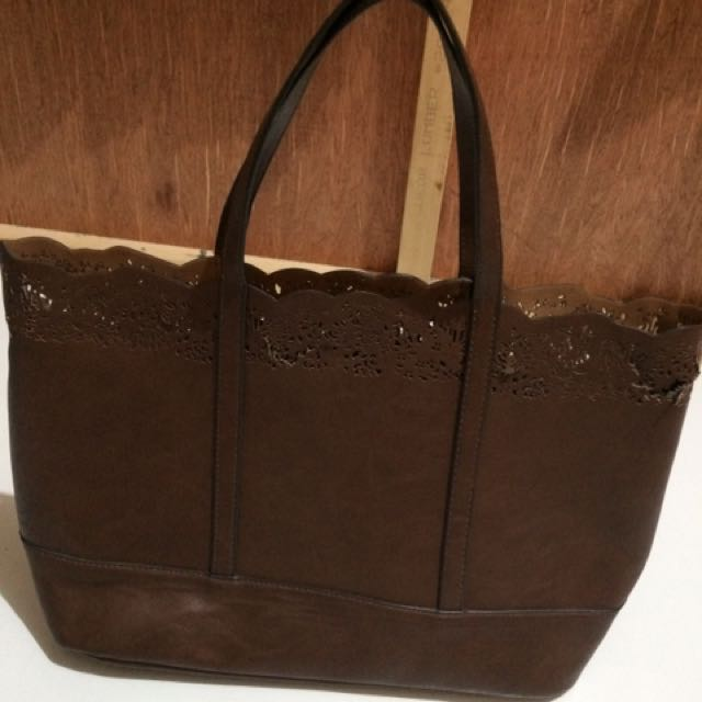 Parfois Tote Bag-FREE SHIPPING on worth 500.00 purchase