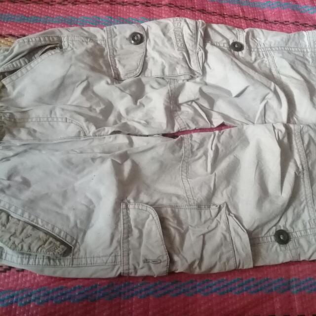 Unisex Oshkosh Pants