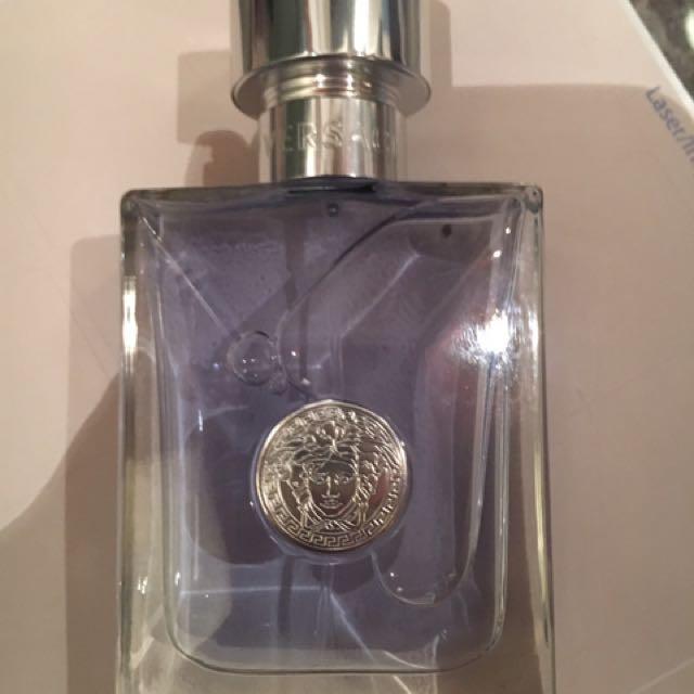 Versace Per Homme - Eau du Pafume