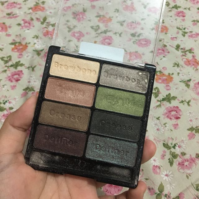 Wet N Wild Eyeshadow Comfort Zone