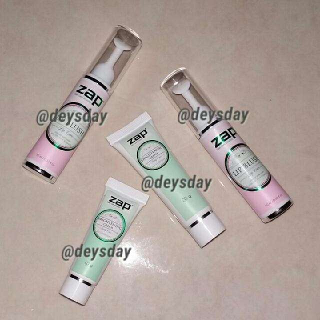 Zap Skin Care