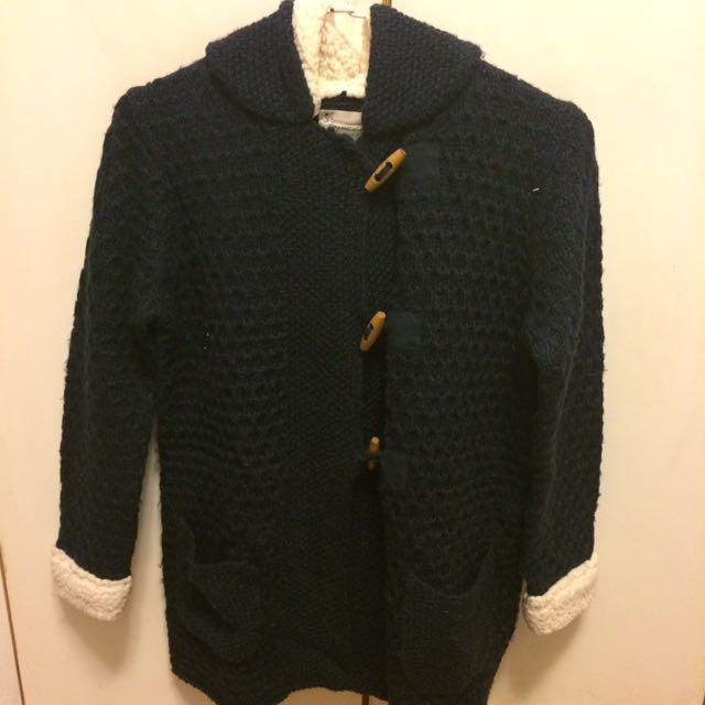 Zara 童裝外套 大衣