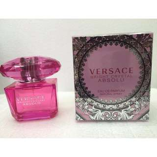 Versace - Bright Crystal Absolu (90ml)