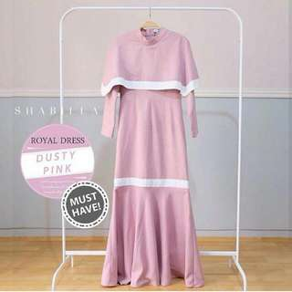 dress dr shabilla butik