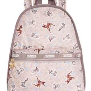Lesportsac Bambi Basic Backpack