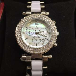 Guess Watches Swarovsky