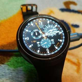 Z10A Android Watch