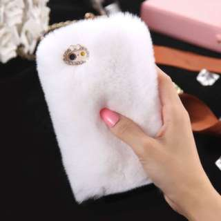 Fur Case For Iphone 5/5s