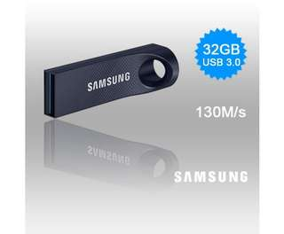 SAMSUMG MUF-32BC USB 3.0 Flash Drive BAR (130MB/s)