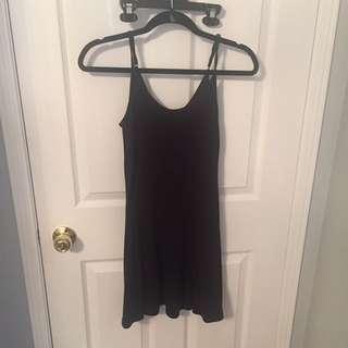 Black Bell Dress
