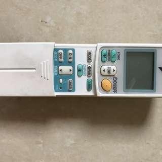 Daikin Split type aircon Inverter 1.5HP
