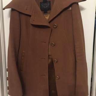 Mackage Wool Jacket - Size XS