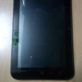 Dell Tab No Charger Lost  (Low Power Now)