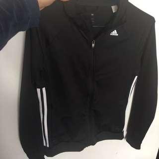 Adidas Climate Jacket Size Xs