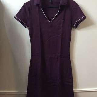 TOMMY HILFIGER Shirt Dress