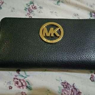AUTHENTIC Michael Kors Wallet