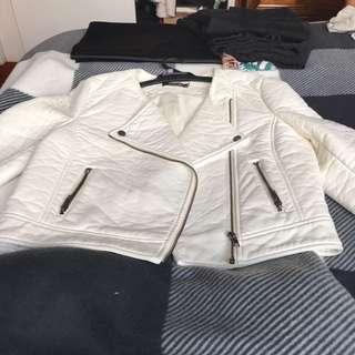 Off White Size 14 Glassons Jacket