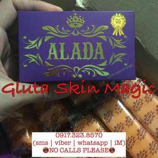 Authentic Alada Soap