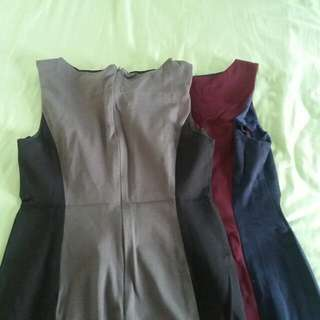 Dresses 2 For 300 Only Free FS Within MM