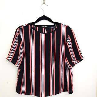 Glassons' Top Size 12