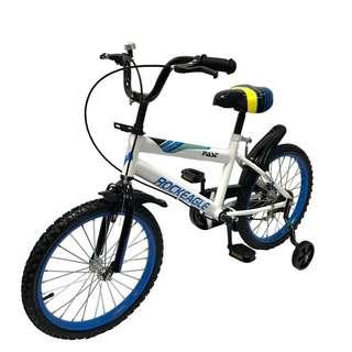 "18"" Sports Kids Bike"