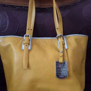 Longchamp Original (Tan)