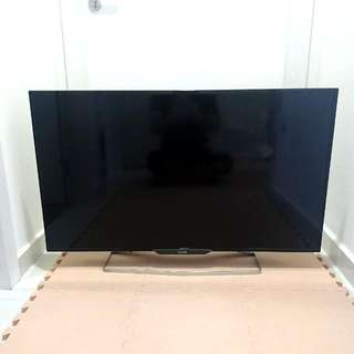 "Philips 40"" Slim Smart Full HD LED TV PFT6709/98 (pre owned)"