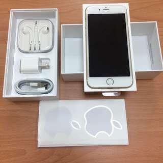IPhone 6 32g (2017限定版)可議價