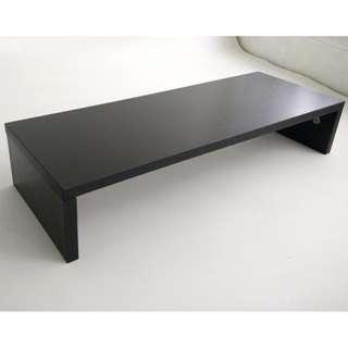 Desktop Monitor Stand Organiser (Ready Stocks) 55cm by 10.5cm by 20cm