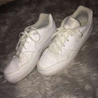 Air Forces (white)