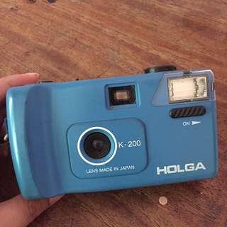 Holga K200
