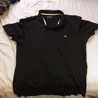 Huffer Collared Shirt