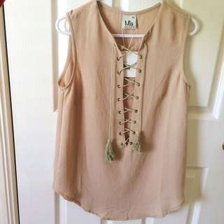 Princess Polly Top