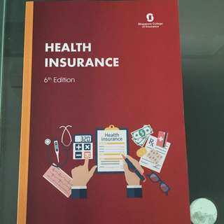 Health Insurance Textbook