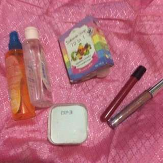 PAKET F TAKE ALL 55RB NET