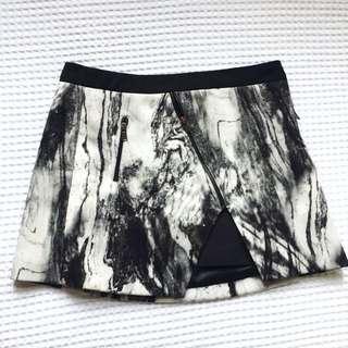 Zara Marble Skirt