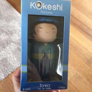 Kokeshi Perfume