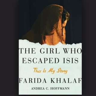 (ebook) The Girl Who Escaped Isis - This Is My Story