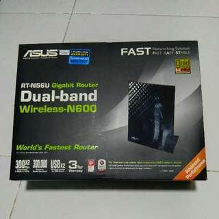 RT-N56U Gigabit Router