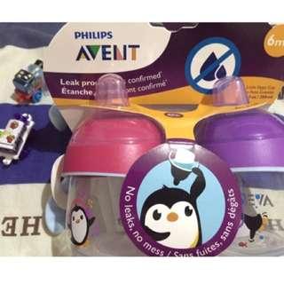 Philips Avent Bottle