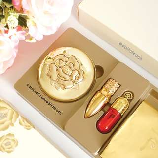 The history of whoo - Luxury Golden Cushion Special Set