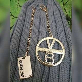 Bag Keychain / Gantungan Tas