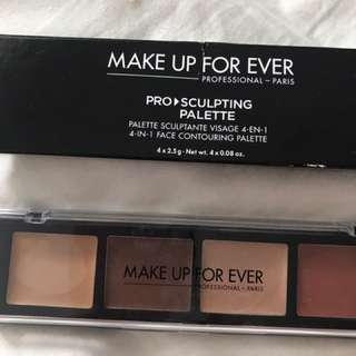 Makeup forever Cream Contour Kit