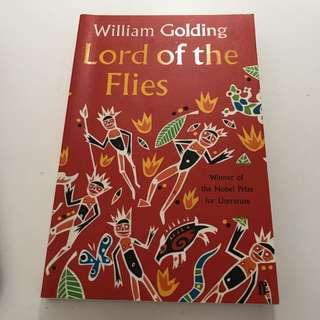 #LordOfTheFlies By #WilliamGolding