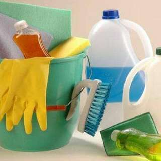 Chemicals And Services