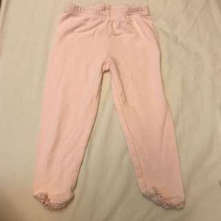 WTS: Brand New Carter's Pink Leggings (size 18mths)