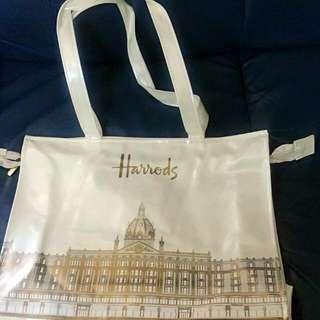 全新英國Harrods Shoulder Bag 🇬🇧🇬🇧🇬🇧
