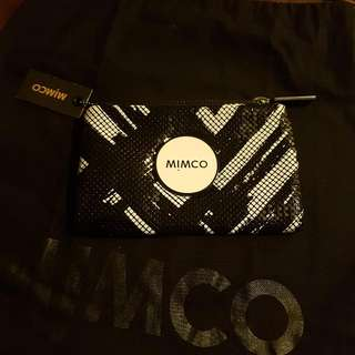 Brand New Mash Small Pouch